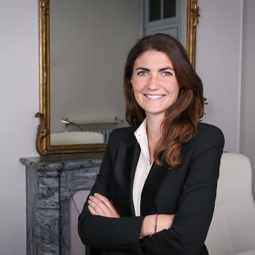 CHARLOTTE DUBERNET - avocate spécialisation : Fiscal / Patrimoine